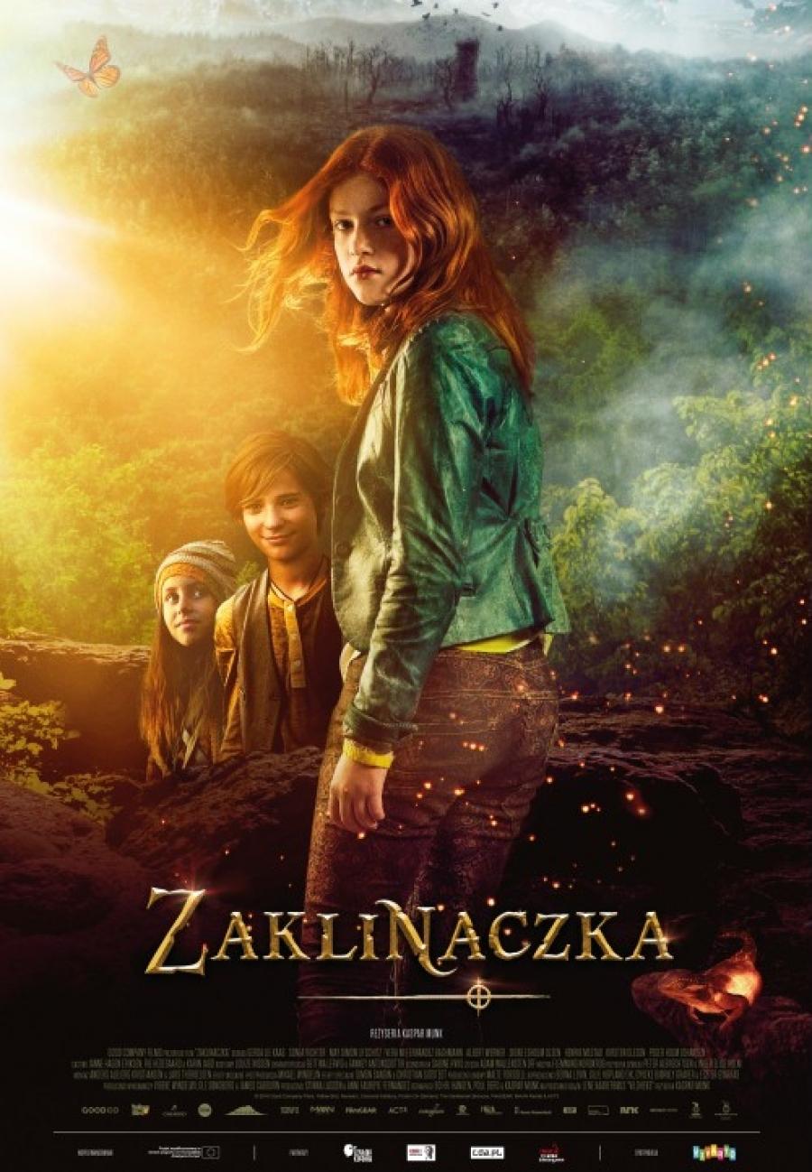 """""""Zaklinaczka"""" (napisy, 2D)"""