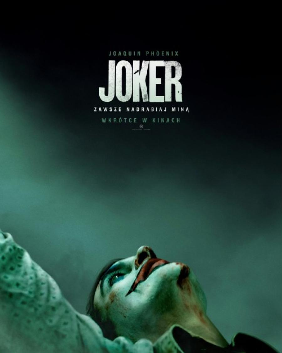 Joker (napisy, 2D)