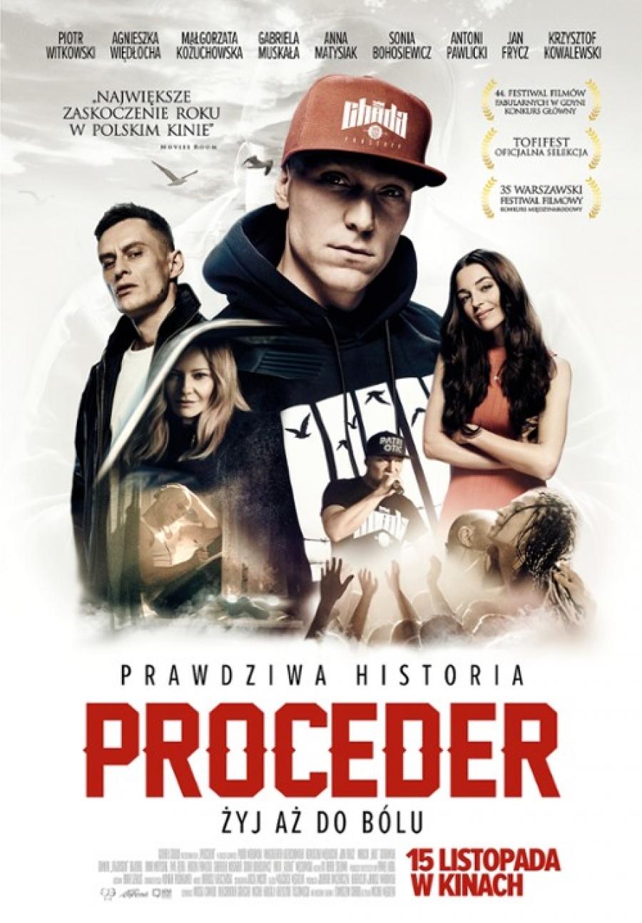 Proceder; (2D,PL)