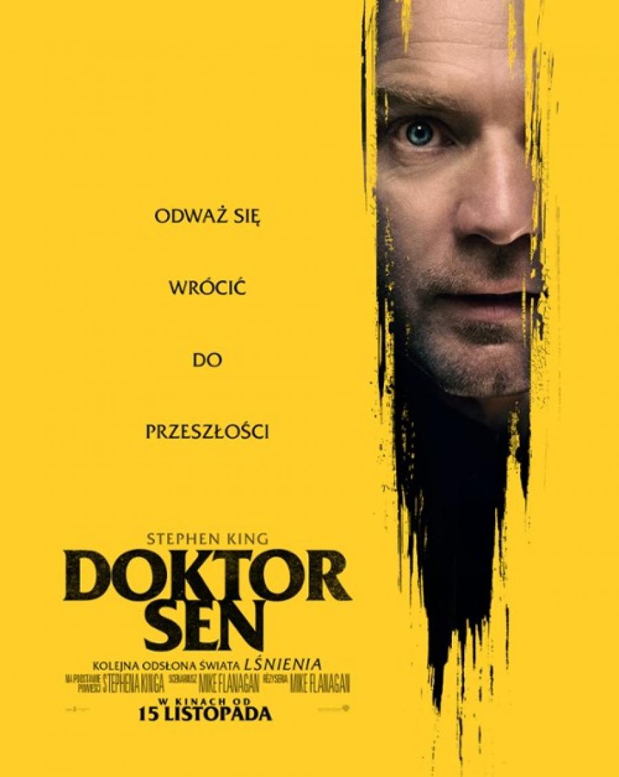 Doktor Sen (napisy, 2D)